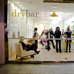Drybar Coming to San Francisco