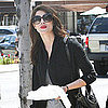 Pictures of Ashley Greene at Cafe Med in Beverly Hills