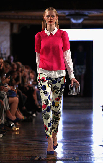 2011 RAFW Trend: Statement Trousers