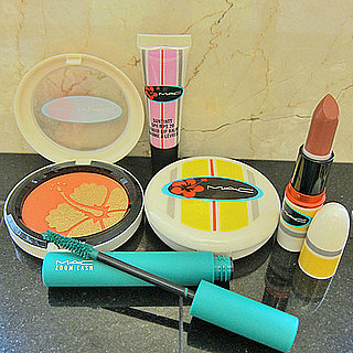 MAC Surf Baby Collection Review With Pictures