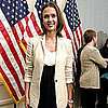 Pictures of Jessica Alba in Washington DC