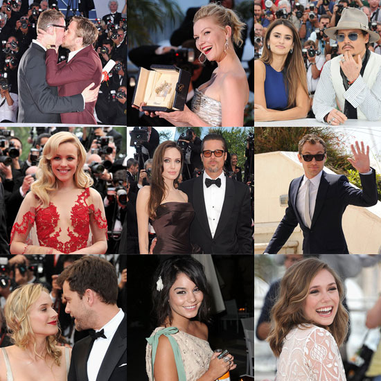 See All the Stars at the Cannes Film Festival!
