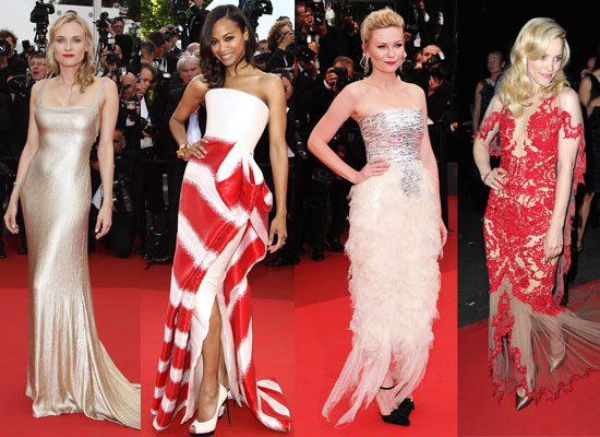 The Best Looks From the 2011 Cannes Film Festival