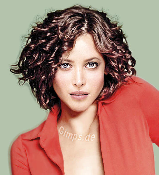 swing bob hairstyles. Picture of Hairstyle Curly Bob