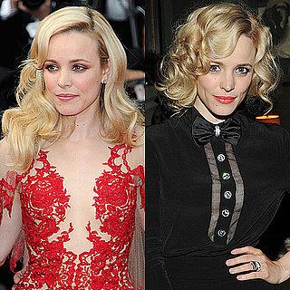 Rachel McAdams, Lady Gaga, Keri Hilson, and Other Celebrities Get New Hairstyles
