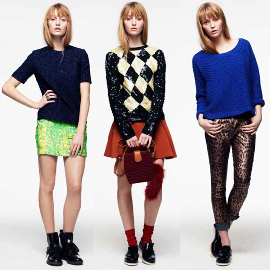 ASOS Fall 2011 Lookbook