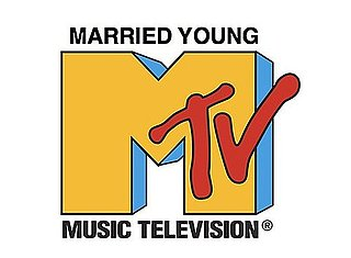 MTV Married Young