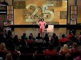 Oprah Winfrey's Last Episode