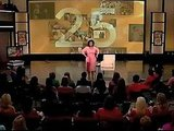 Video of Oprah Winfrey's Goodbye on Last Episode Ever