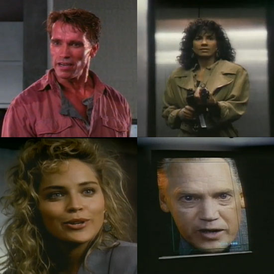 Total Recall Reboot: Who Would You Cast?