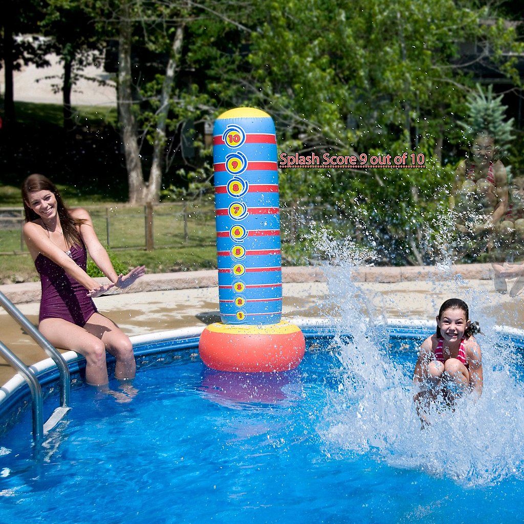 Aviva Sports Splash O' Meter ($15)