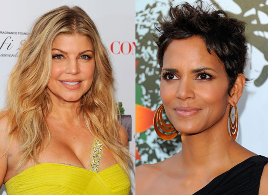 Scents and Sensibility: Fergie, Halle and Co. at the FiFi Awards!