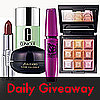 Beauty Product Giveaway 2011-06-11 00:01:00