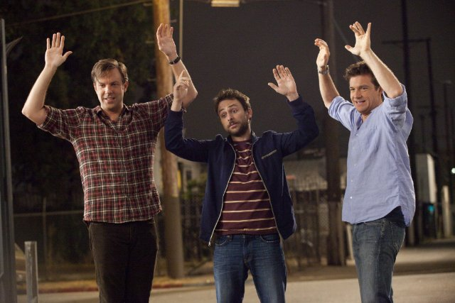 Most Promising Trailer: Horrible Bosses