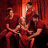 True Blood Posters For Season 4