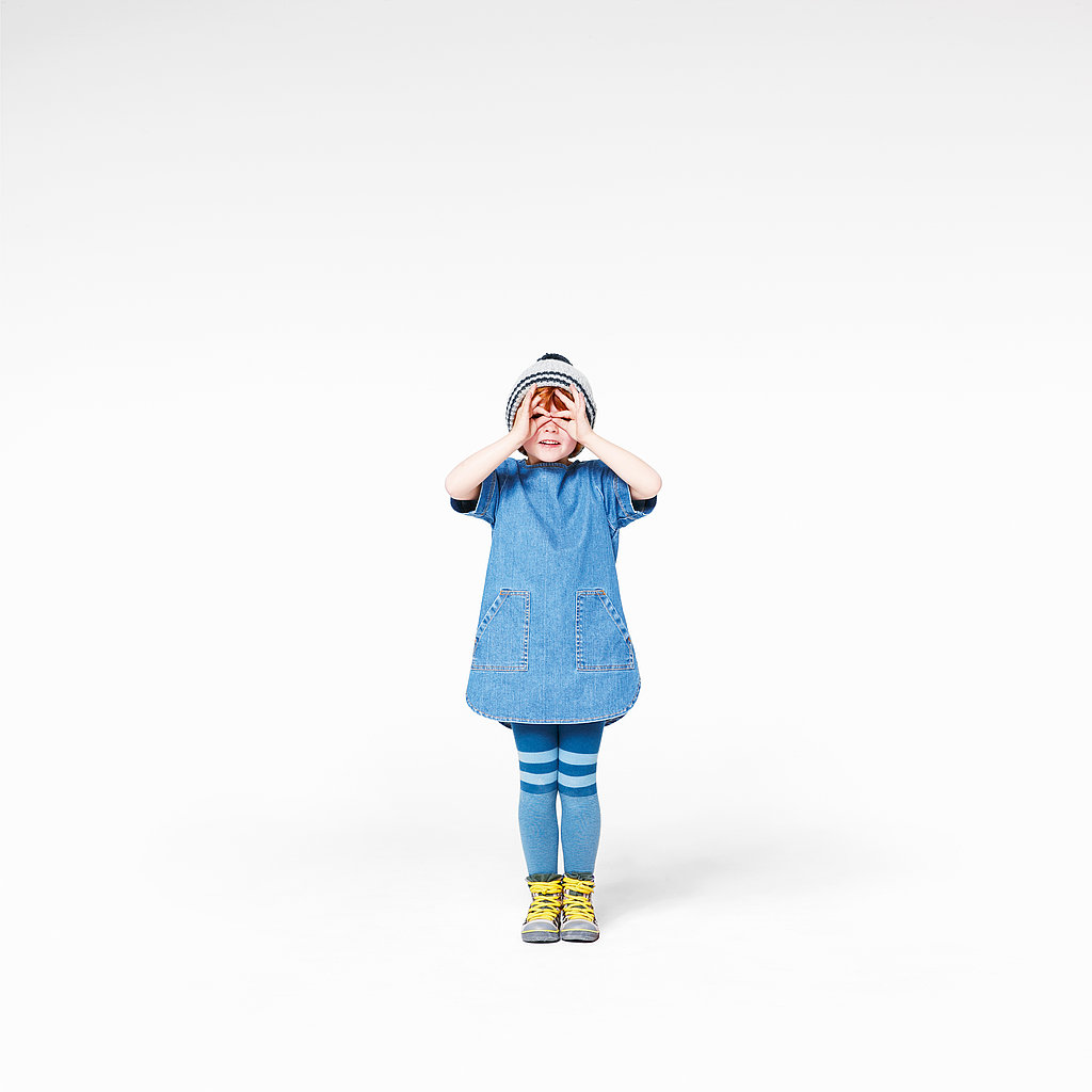 Sneak Peek of Stella McCartney Kids' Fall/Winter Collection