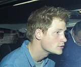 Prince Harry Has a Wild Night Out With Princess Eugenie