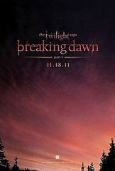 &quot;The Twilight Saga : Breaking Dawn - Part 1&quot; Teaser