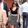 Pippa Middleton Pictures at the French Open