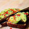 Recipe For Avocado Tartine