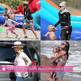 See How Katie, Gwen, Alessandra, January, and More Celebrated Memorial Day!