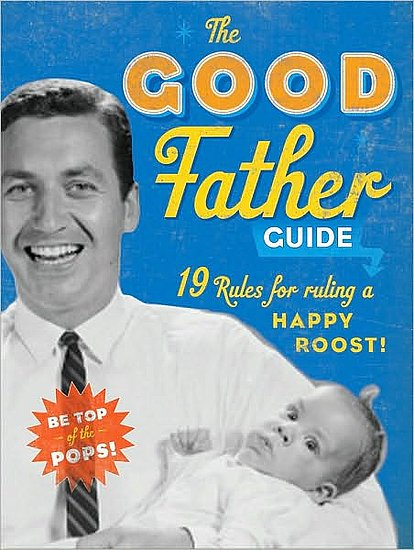 The Good Father Guide ($8)