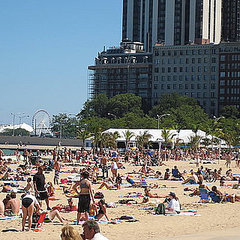 Chicago's Beaches