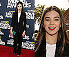 Hailee Steinfeld at 2011 MTV Movie Awards