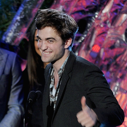 2011 MTV Movie Awards Full Winners List