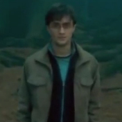 Video of Harry Potter and the Deathly Hallows Part 2 Footage From MTV Movie Awards