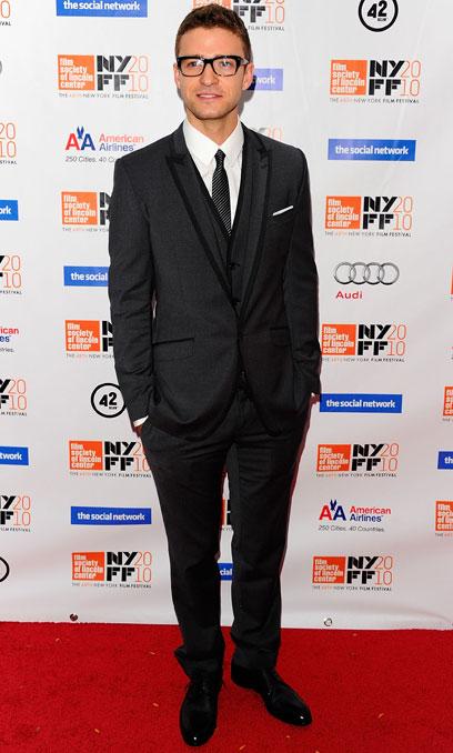 48. Justin Timberlake