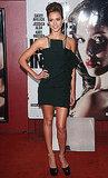 38. Jessica Alba