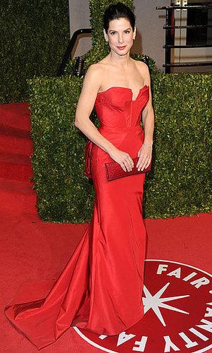 10. Sandra Bullock