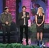 Video of Robert Pattinson Swearing at 2011 MTV Movie Awards During Presentation to Reese Witherspoon