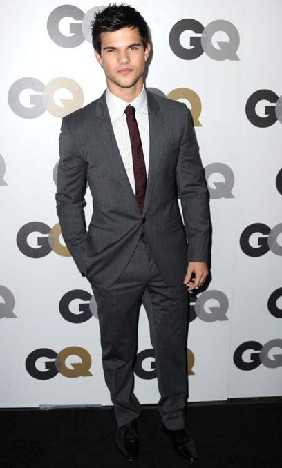 19. Taylor Lautner