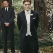 Video of Breaking Dawn Wedding Scene Sneak Peek
