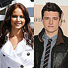 Jennifer Lawrence and Josh Hutcherson Are Rising Stars of 2011