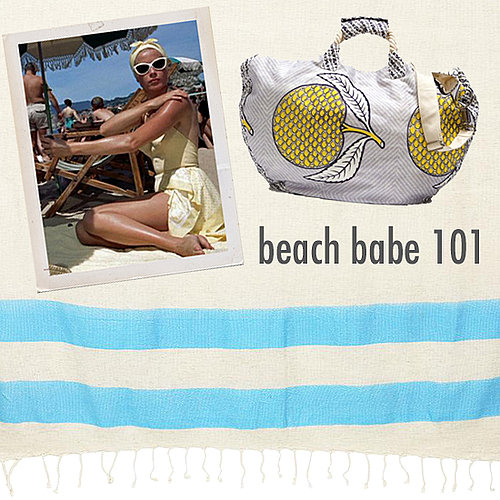 Buy Beach Towels and Totes