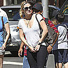 Pictures of Kate Winslet in NYC