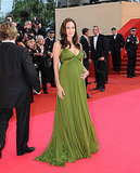 Angelina Jolie's Red Carpet Transformation