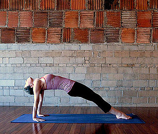 Yoga Pose of the Week:  Intense East