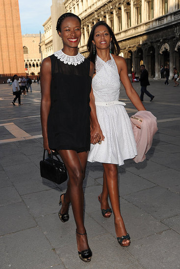 Fashion Descends on Venice for the 2011 Biennale