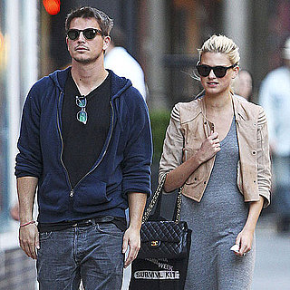 Pictures of Josh Hartnett With Sophia Lie