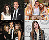 Celebrity Pictures of Pregnant Kate Hudson at Chanel Dinner, Pregnant Jessica Alba, Ryan Reynolds