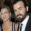 Video of Jennifer Aniston and Justin Theroux