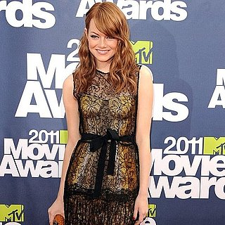 2011 MTV Movie Awards Faceoff Game