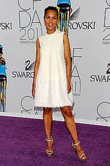 Kerry Washington (2011 CFDA Fashion Awards)