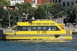 Water Taxi Rides to the Ball Games