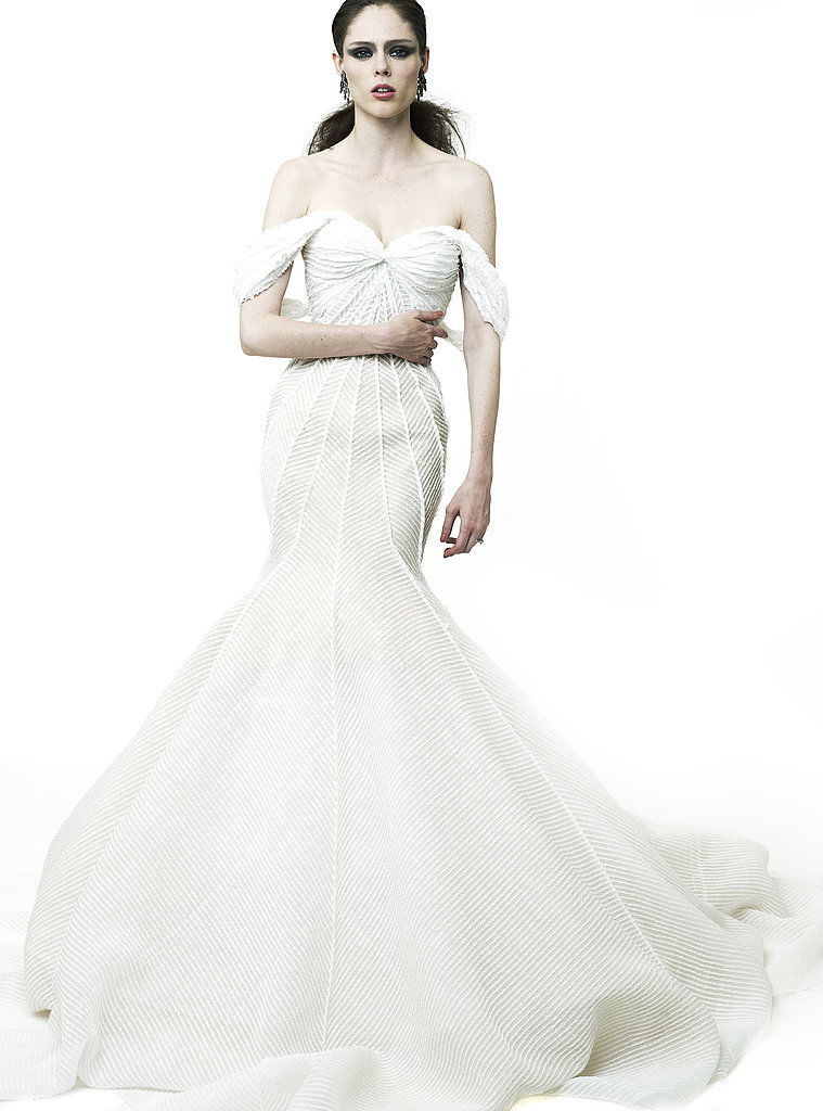 Zac Posen Resort 2012