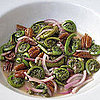 Fiddlehead Fern Salad Recipe